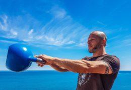 Skuteczny trening na redukcję tkanki tłuszczowej