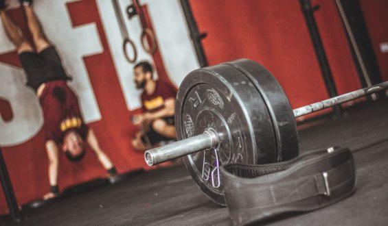 Obóz treningowy fitness – motywacja w grupie