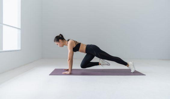 "Trening ""full body workout"""