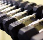 Wyciszenie po treningu